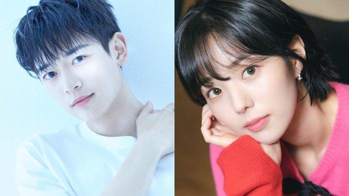Curi Perhatian di Yumi's Cells, Minho SHINee Ditawari Peran Utama di Drama Baru Bareng Chae Soo Bin