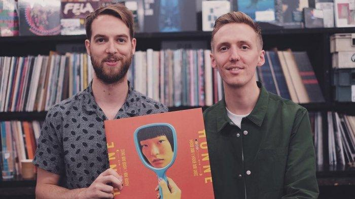 DOWNLOAD MP3 HONNE - No Song Without You, Lengkap dengan Lirik Lagu, Unduh di Sini!
