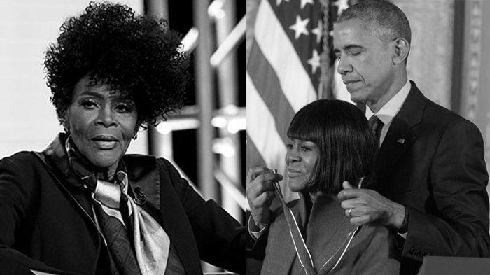 Profil Cicely Tyson Bintang Hollywood yang Baru Saja Meninggal, Sempat Diberi Penghargaan Oleh Obama