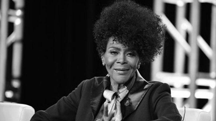 Kabar Duka, Cicely Tyson Meninggal Dunia, Sang Bintang Hollywood Tutup Usia di Umur 96 Tahun
