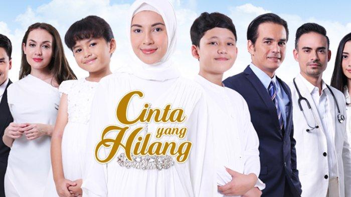 Sinopsis Sinetron Cinta yang Hilang RCTI Minggu 27 Januari 2019, Yudha dan Indah Hanyut di Sungai