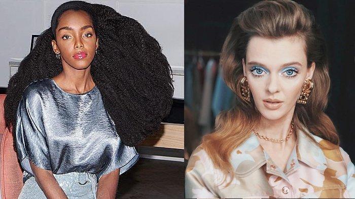Hari Perempuan Internasional - 8 Model Wanita ini Pecahkan Standar Kecantikan Dunia, Unik Banget!