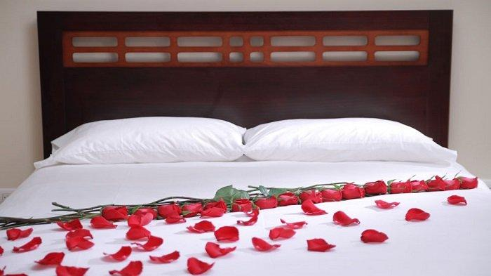 CIPTAKAN Nuansa Romantis untuk Pasangan Setiap Hari dengan Tips Feng Shui Kamar Tidur Ini