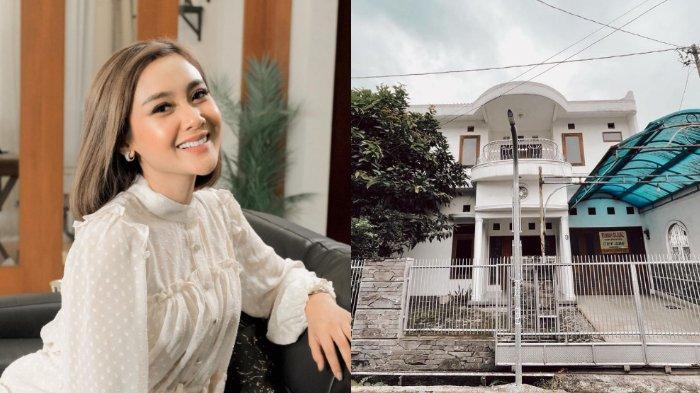 Cita Citata Jual Rumah di Bandung Harga Rp 2.7 Miliar, Intip Potret Kemewahan Huniannya!