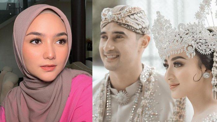 RESMI Jadi Suami Margin Wieheerm, Ali Syakieb Langsung Unfollow Para Mantan Termasuk Citra Kirana