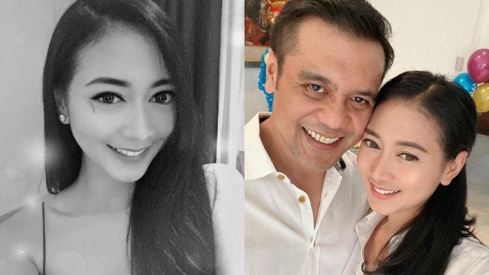 5 Fakta Citra Soeroso, mendiang istri Chico Hakim meninggal pada Rabu, 14 Juli 2021.