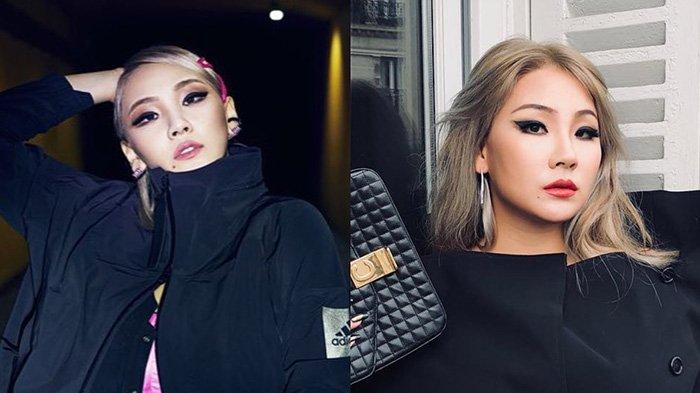 CL Eks 2NE1 Hengkang dari YG Entertainment, Agensi Rilis Pernyataan Resmi, Ungkap Alasan Rekan Minzy