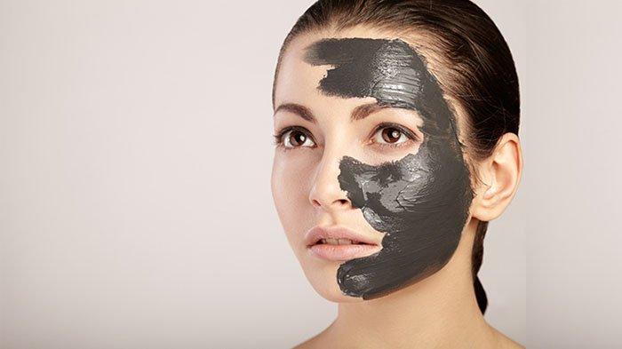 Jangan Kasih Kendor, Tetap Rawat Wajah Meski WFH, Cek 4 Rekomendasi Clay Mask untuk Kulit Kusam