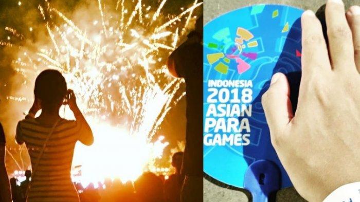 7 Fakta Menarik Penutupan/ Closing Asian Para Games 2018 dari Bonus Atlet, Rekor Hingga Semarak KPOP