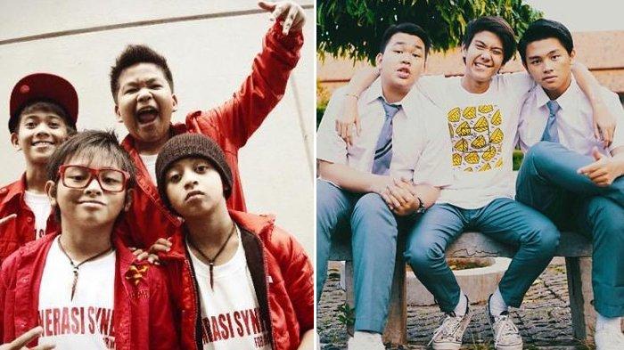 Coboy Junior dan CJR