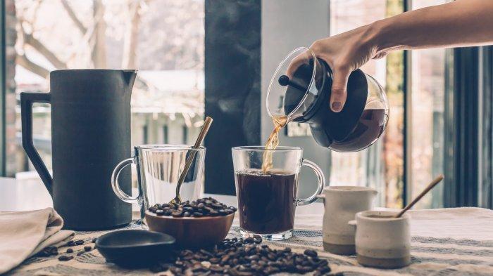Inilah 5 Jenis Minuman Kopi yang Sering Dijual di Coffee Shop, dari Espresso hingga Cappuccino