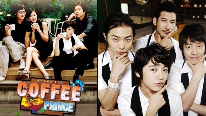 11 Tahun Berlalu, Inilah Visual Para Pemain Drama 'Coffee Prince' Sekarang, Makin Matang?