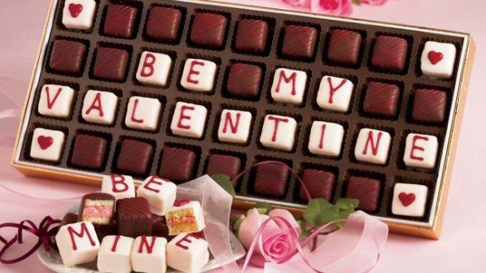 Ternyata Setiap Cokelat ada Artinya, Ini 5 Jenis Cokelat Untuk Kado Pasangan Saat Hari Valentine