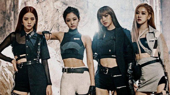 BLACKPINK Tampil Bak Tomb Raider di Teaser Grup Comeback 'Kill This Love'