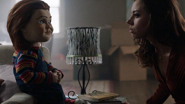 Coming Soon di Bioskop Indonesia, Trailer & Sinopsis Childs Play, Boneka Horor Chucky yang Modern