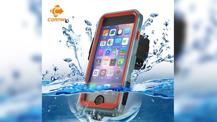 Bagaimana Cara Mengetahui Ponsel Waterproof? Tak Perlu Rendam di Air, Cukup Pakai Aplikasi Ini