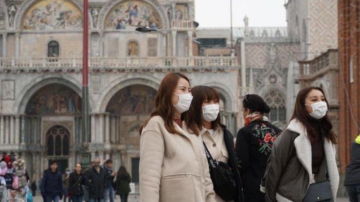 UPDATE Corona Global 29 Maret Amerika Parah, China Tinggi Kesembuhannya, Italia Tertinggi Meninggal