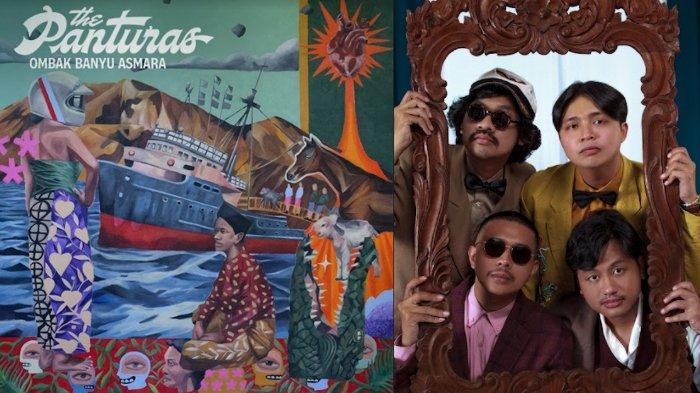 Ombak Banyu Asmara, Album Kedua The Panturas Akhirnya Berlabuh ke Dermaga Terakhir, Kuping Pendengar