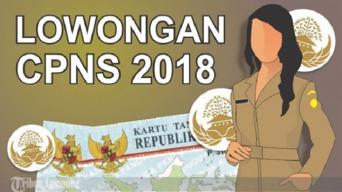 Dibuka Setelah Pilkada, Catat Tanggal dan Persyaratan Pendaftaran CPNS 2018!