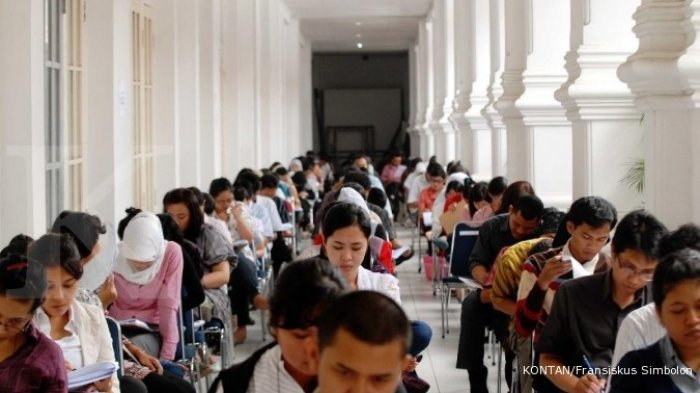 Pendaftaran CPNS 2018 Kurang 3 Hari, BKN Imbau Ada Jutaan Pelamar yang Belum Selesaikan Proses