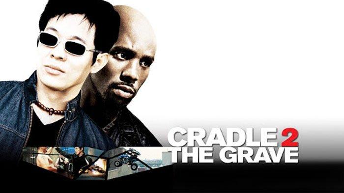 Sinopsis Cradle 2 The Grave, Film Martial Arts Antara Jet Li dan DMX, 10 Oktober di Trans TV
