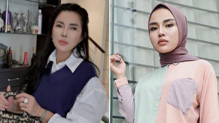 Susul Rachel Vennya dan Citra Kirana, Crazy Rich Surabaya Tagih Utang ke Medina Zein, Total Rp 1 M