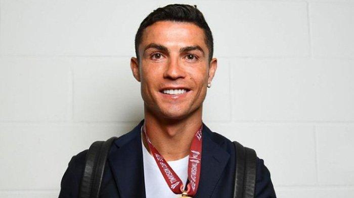 PERDANA Buka Suara Usai Kembali ke Manchester United, Ronaldo: Ini Mimpi yang Jadi Kenyataan