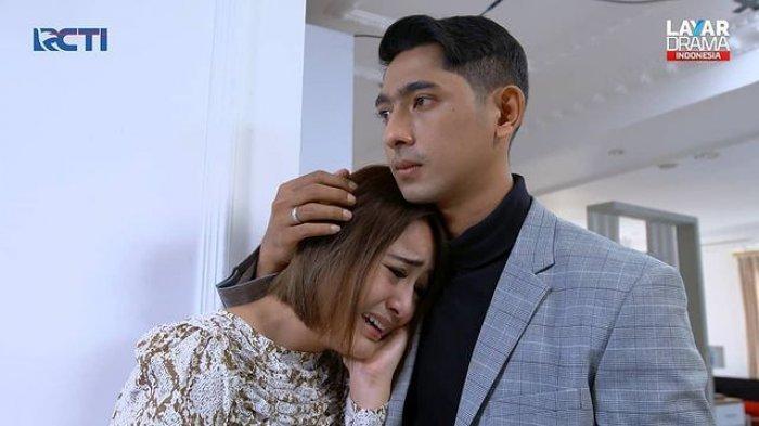 BOCORAN Ikatan Cinta Sabtu 13 Februari 2021, Al & Andin Syok Reyna Kabur, Kejahatan Elsa Terbongkar?