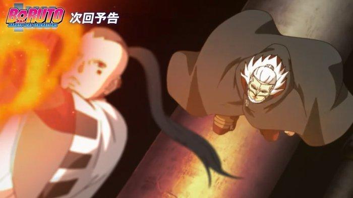 Link Nonton Anime Boruto Episode 213 Subtitle Indonesia Gratis & Legal, 'Identitas Sejati Jigen'