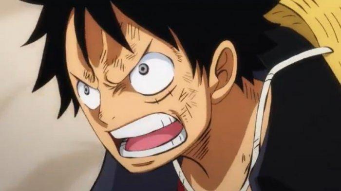 Link Nonton Anime One Piece Episode 989 'Pertarungan Sengit Tank Brachio!', Gratis & Legal di iQIYI