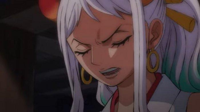 Link Nonton Anime One Piece Episode 993 'Kebebasan yang Membelenggu Yamato' Gratis & Legal di iQIYI