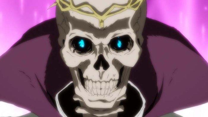 Link Nonton Anime That Time I Got Reincarnated as a Slime Episode 45 (S2 Ep 21) Gratis & Legal