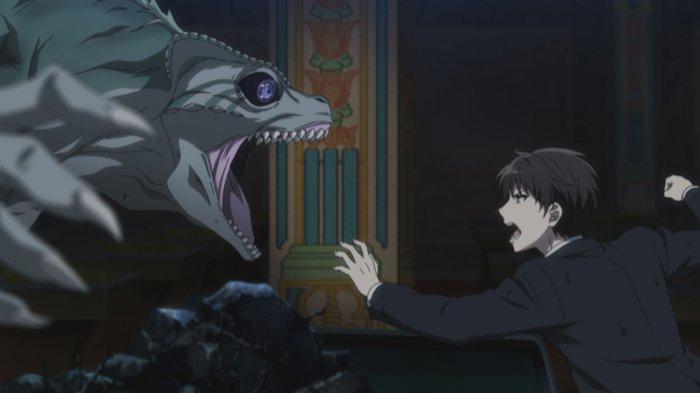 Link Nonton Anime The Detective is Already Dead Episode 11 Gratis, 'Cahaya di Tengah Harapan'