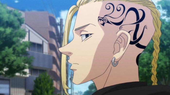 Cuplikan anime Tokyo Revengers episode 23.