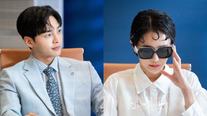 Spoiler & Link Nonton Dali and the Cocky Prince Episode 5, Apa yang Terjadi dengan Park Gyu Young?