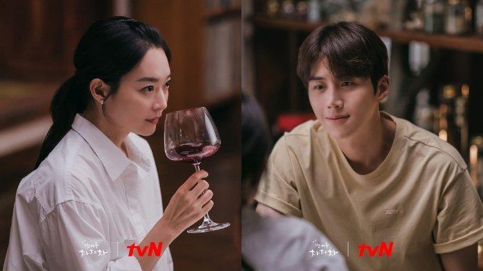 Cuplikan drama Korea Hometown Cha-Cha-Cha episode 4