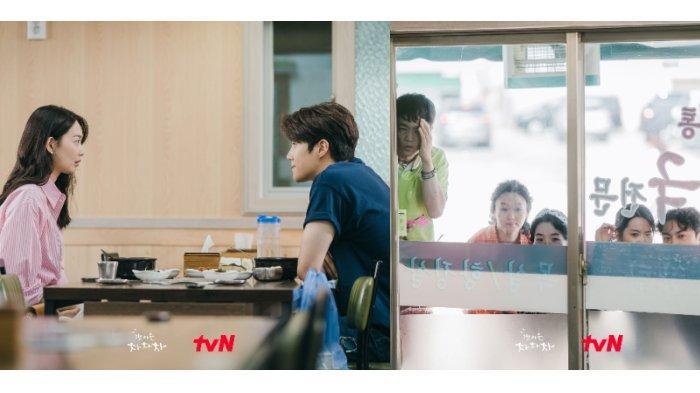Cuplikan drama Korea Hometown Cha-Cha-Cha episode 5