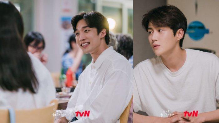Cuplikan drama Korea Hometown Cha-Cha-Cha episode 7
