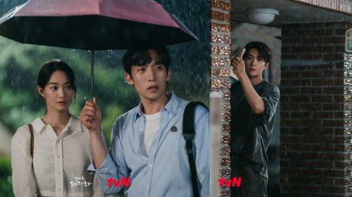 Cuplikan drama Korea Hometown Cha-Cha-Cha episode 8