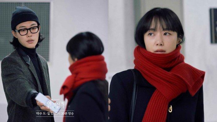 Spoiler & Link Nonton Drakor Lost Episode 3 Gratis, Kang Jae Mulai Masuk ke Kehidupan Boo Jung