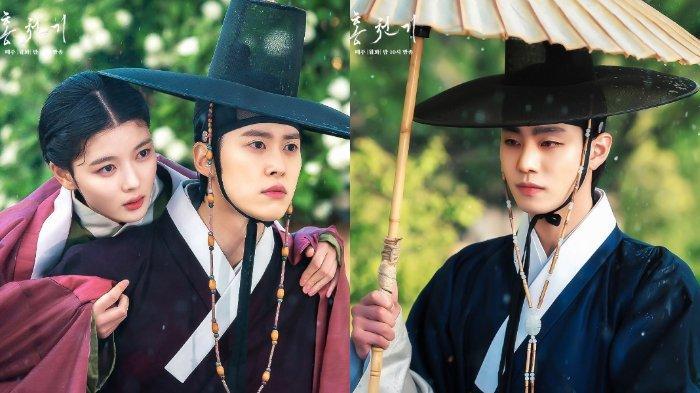 POPULER Spoiler & Link Nonton Drakor Lovers of the Red Sky Episode 8, Ha Ram & Yangmyeong Bersaing
