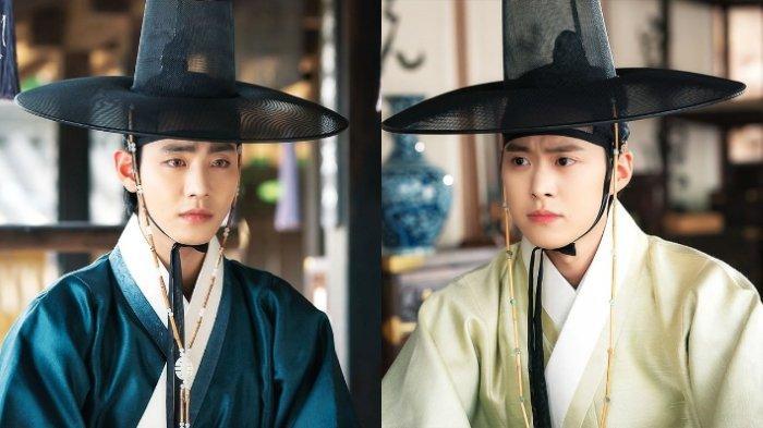 Spoiler & Link Nonton Drakor Lovers of the Red Sky Episode 9, Yangmyeong Minta Ha Ram Jauhi Chun Gi