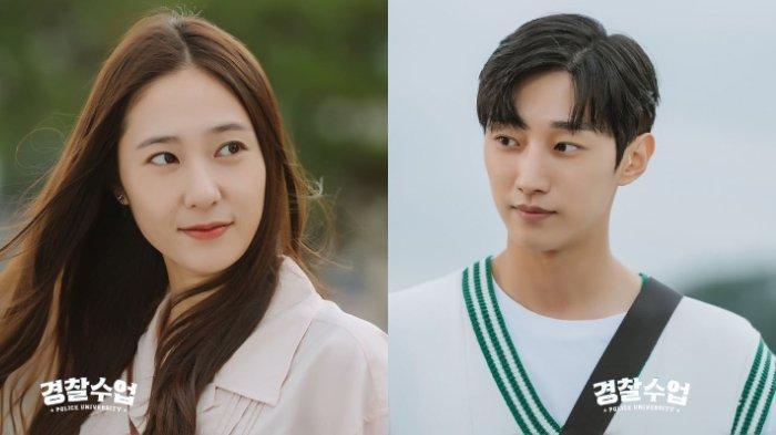 Spoiler & Link Nonton Drakor Police University Episode 11, Sun Ho dan Kang Hee Mulai Berkencan?