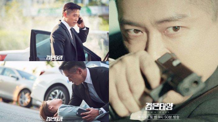 Spoiler & Link Nonton Drakor The Veil Episode 5, Namgoong Min Melakukan Adegan Berbahaya Lagi