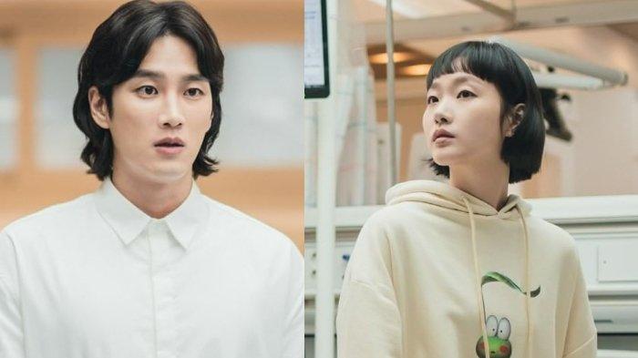 Spoiler & Link Nonton Drakor Yumi's Cells Episode 4, Ahn Bo Hyun Bisa Bikin Kim Go Eun Jatuh Cinta?