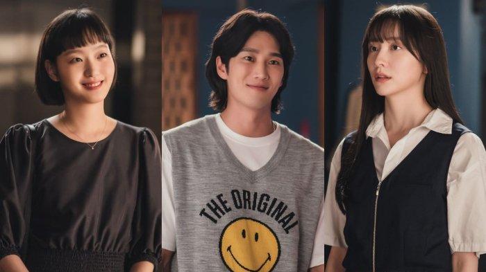 Spoiler & Link Nonton Drakor Yumi's Cells Episode 5, Kim Go Eun Ketemu Park Ji Hyun, Bakal Cemburu?