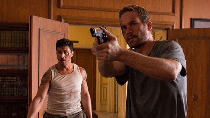Sinopsis Film Brick Mansions Bioskop Trans TV Malam Ini 21.30 WIB, Menyamar untuk Meringkus Gangster