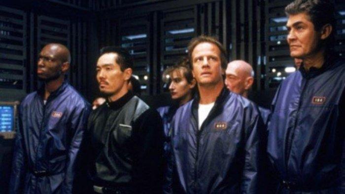 Sinopsis Film Fortress 2: Re-Entry Bioskop Trans TV Malam Ini 23.30 WIB, Aksi Christopher Lambert