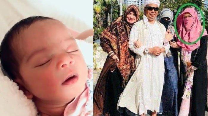 KH Arifin Ilham Wafat Tinggalkan Bayi Usia Sebulan, Ini Kabar Baru Anak & Doa Ibunya Untuk Almarhum