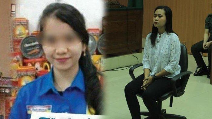 Curhatan Terakhir Vera Oktaria Pada Sahabatnya, Takut Dicari Prada DP, Sempat Pindah ke Bengkulu